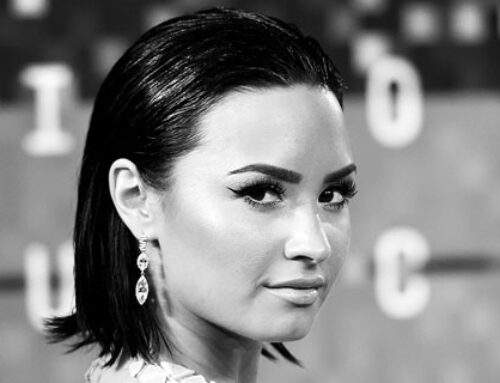 Demi Lovato on Her Mental Health & Addiction Issues