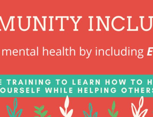 Free Training to Improve Mental Health Recovery