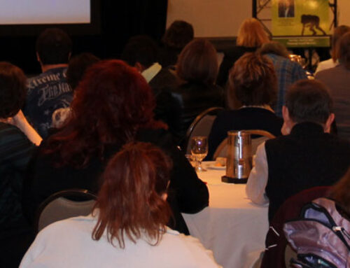 NAMICon 2021 – Bringing People Together For Mental Health