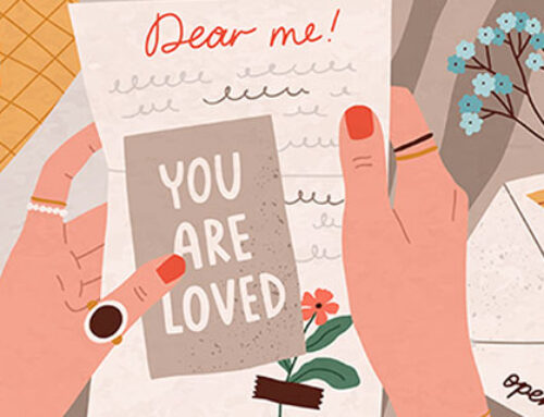 A Letter to Those Struggling with Mental Illness
