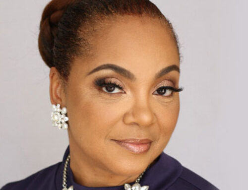 Powerhouse Speaker Angel Barrino Shares Her Story – Live on Thursday!