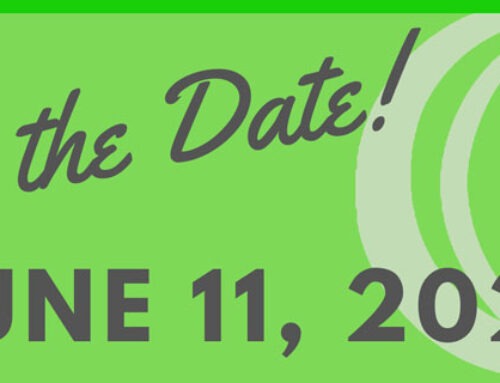 June 11th – Save the Date!