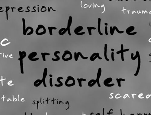 Experts Discuss Borderline Personality Disorder