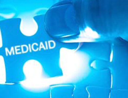 Medicaid Managed Care Launches