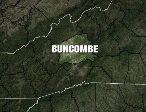 Buncombe Co. Participates in Suicide Prevention Awareness Month