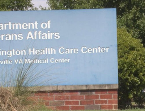 VA Officials Pushing Veterans To Seek Help Amid Rising Concern For Mental Health Issues