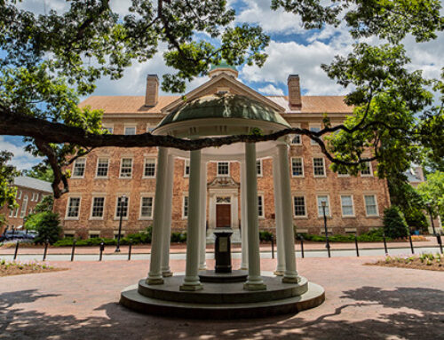 UNC-Chapel Hill Cancels Classes Tuesday To Address Mental Health Issues